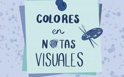 POTENCIA TUS NOTAS VISUALES CON EL COLOR