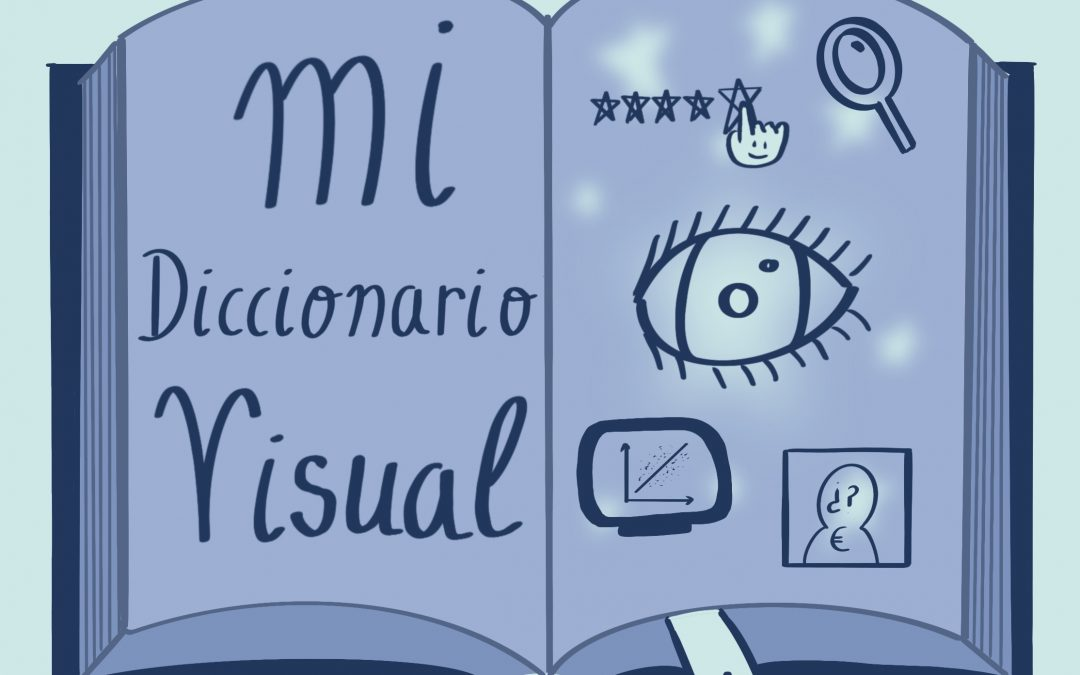 CREA TU DICCIONARIO VISUAL- PARTE 1